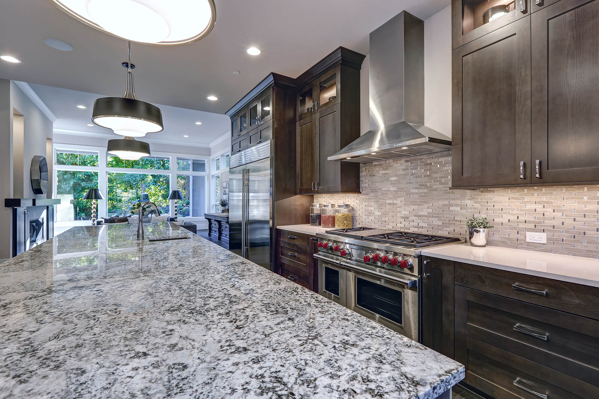 Stylish Countertops for Your Kitchen - Cabinet Depot